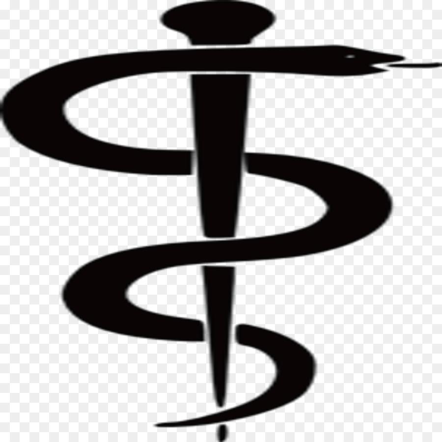 Staff Of Hermes Rod Of Asclepius Caduceus As A Symbol Of Medicine