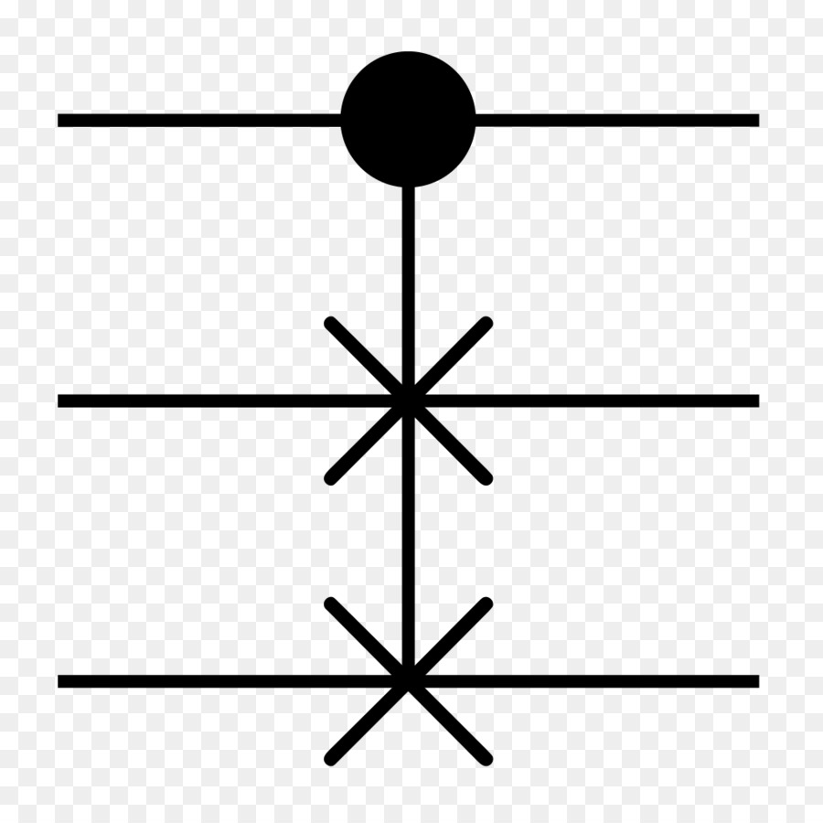 And Gate Symbol Fredkin Nor Quantum Logic