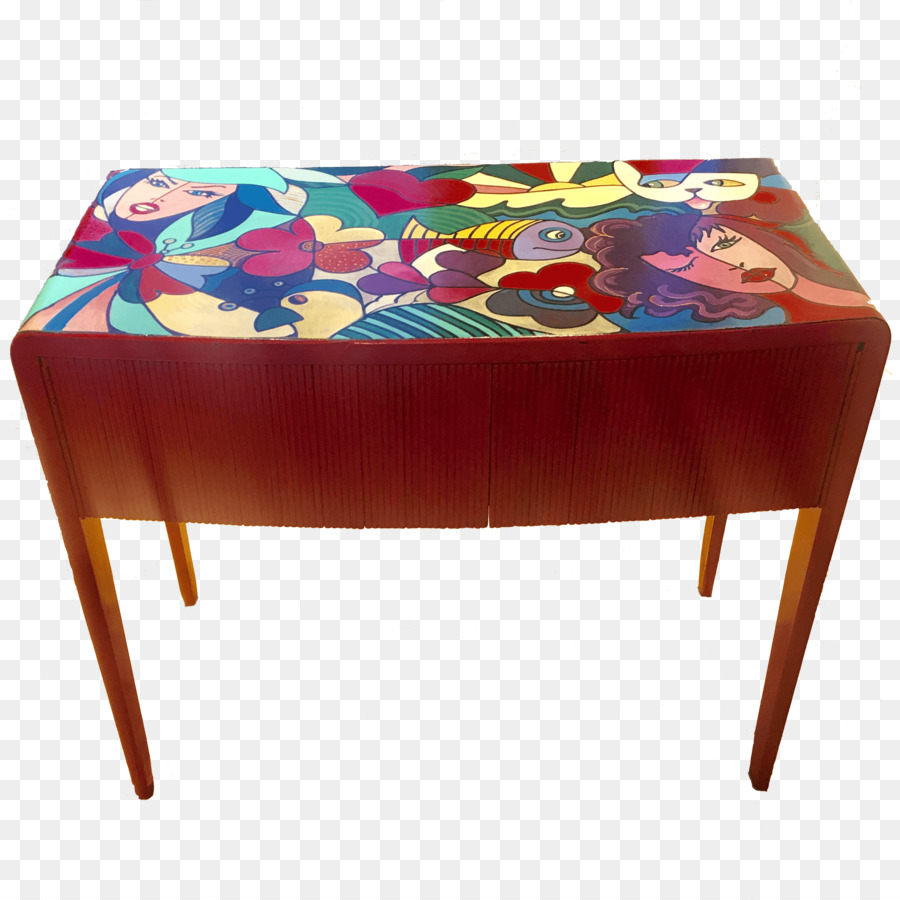 Genial Furniture Stool Rectangle   POP ART