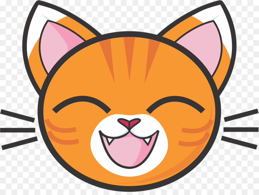 calico cat kitten tabby cat clip art cat face png download 1280 rh kisspng com clipart cat face cat face clipart black and white free