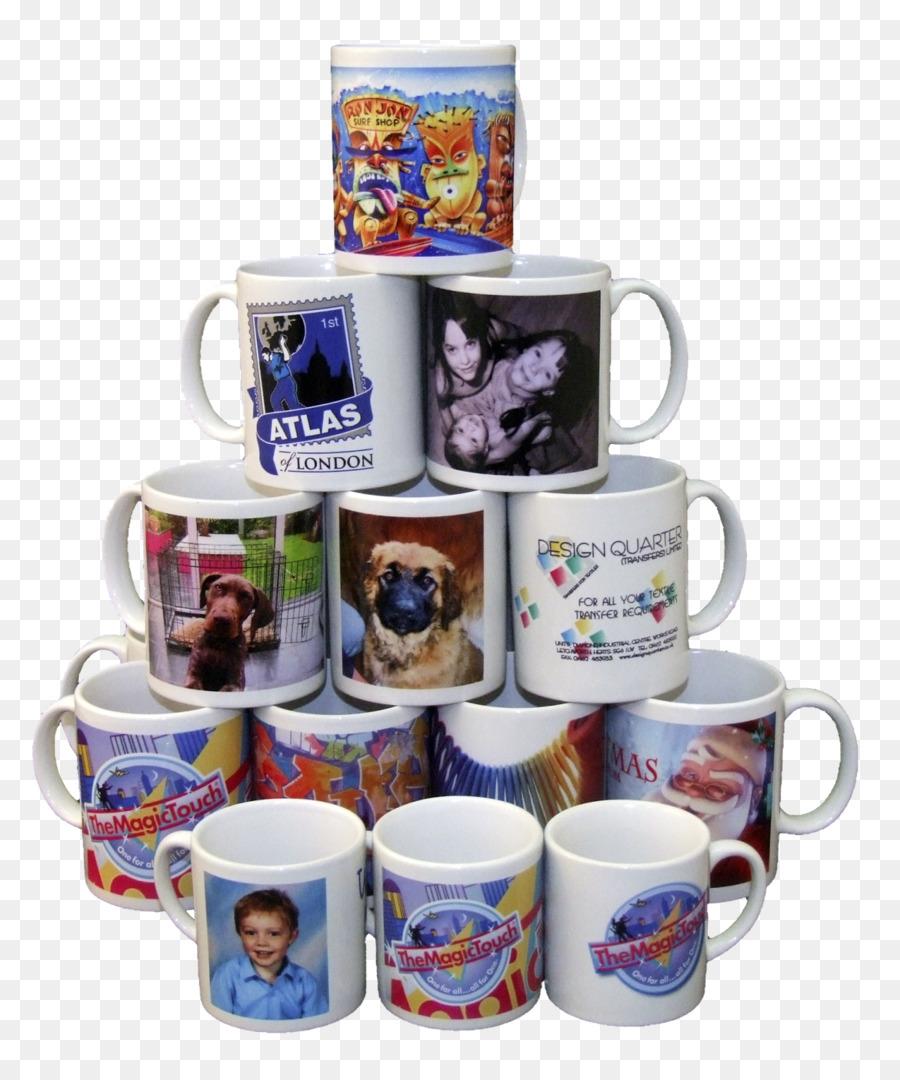 printing mug advertising dye sublimation printer business mug png