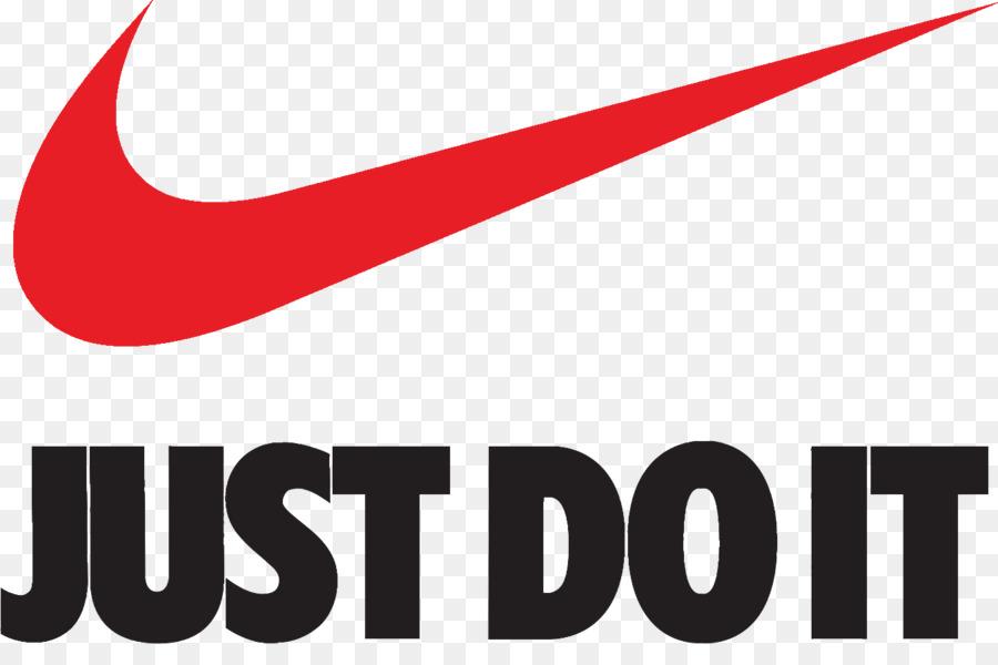 Nike Swoosh Just Do It