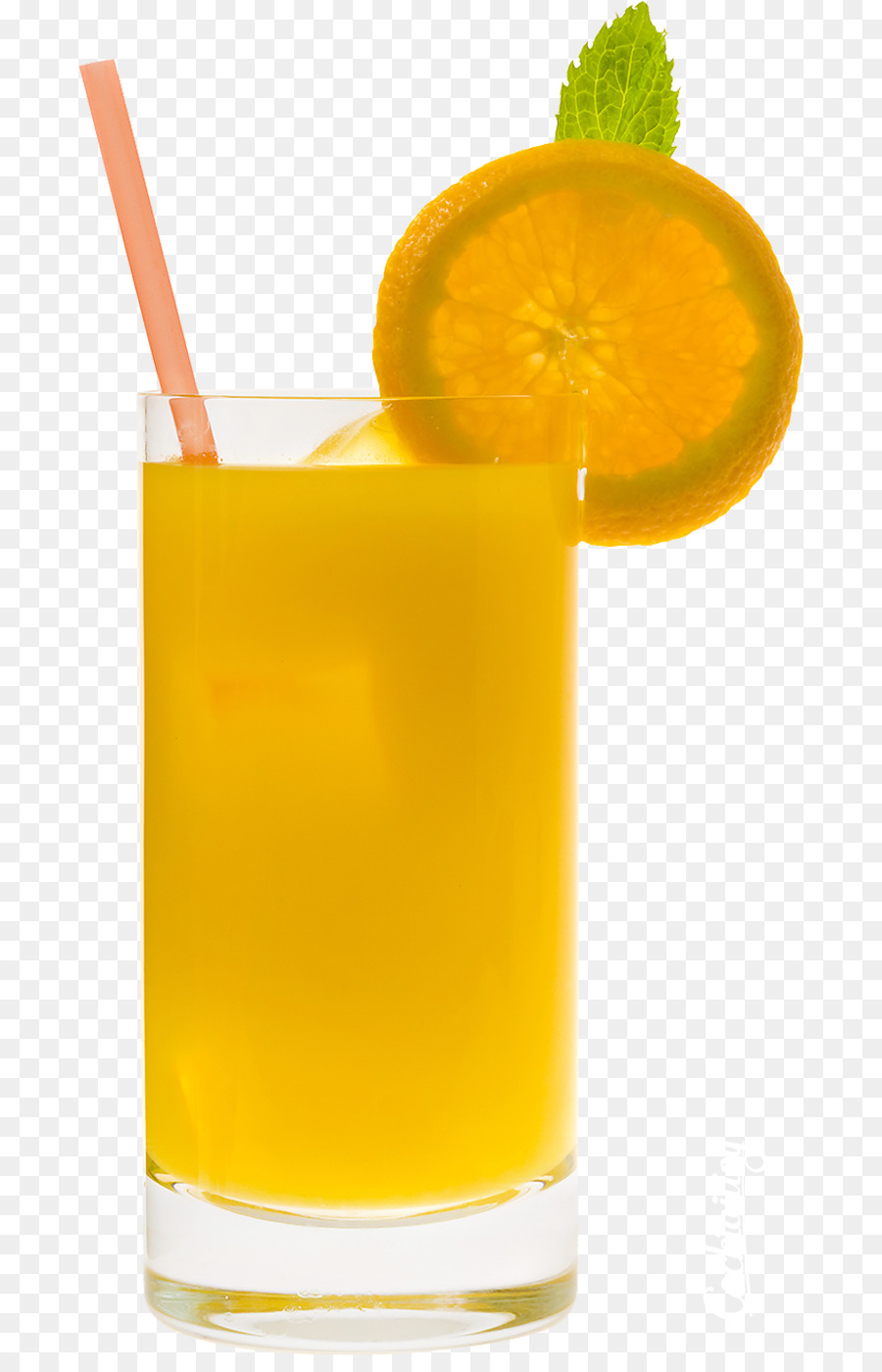 how to make cocktail with vodka and orange juice