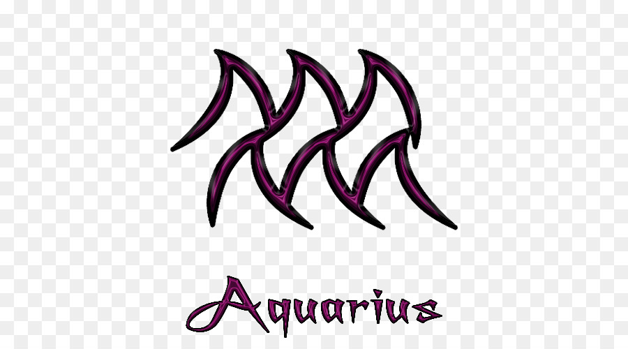 Zodiac Computer Icons Gemini Symbol Aquarius Aquarius Png Download