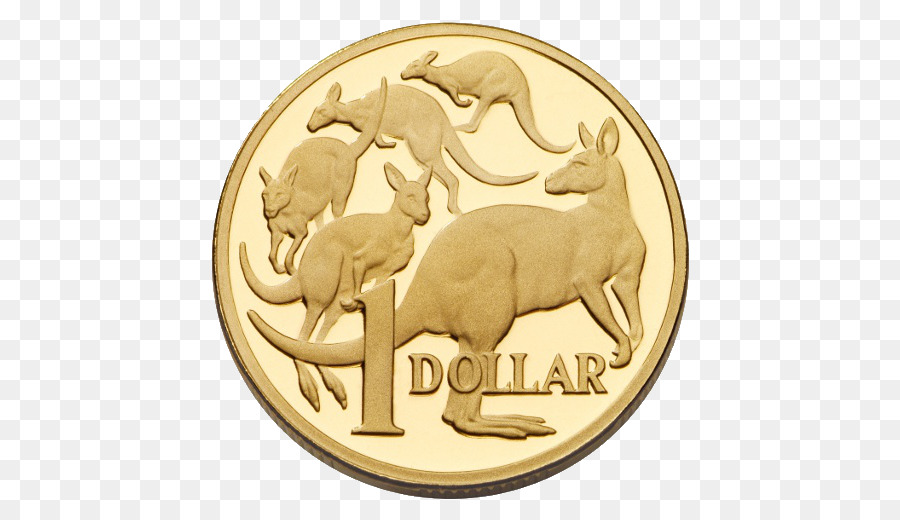 Royal Australian Mint Dollar One Coin United States Australia