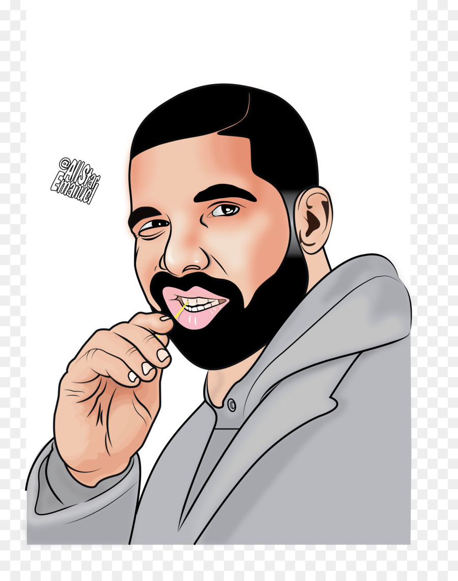 Drake Zeichnung Malerei Cartoon Skizze Drake Png Herunterladen