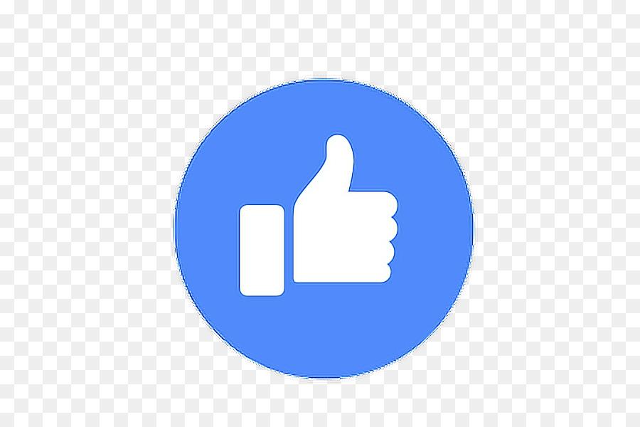 emoticon like button smiley facebook social media like