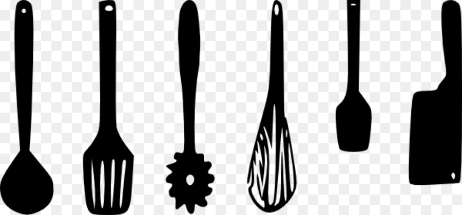 Merveilleux Kitchen Utensil Tool Spoon Clip Art   Cutlery