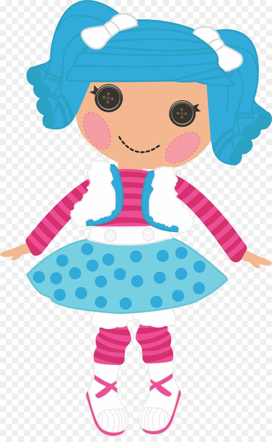 Lalaloopsy Doll Desktop Wallpaper Clip Art