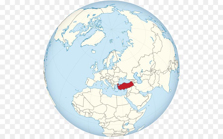 Globe World Map Liechtenstein Taiwan Flag Png Download 554 553