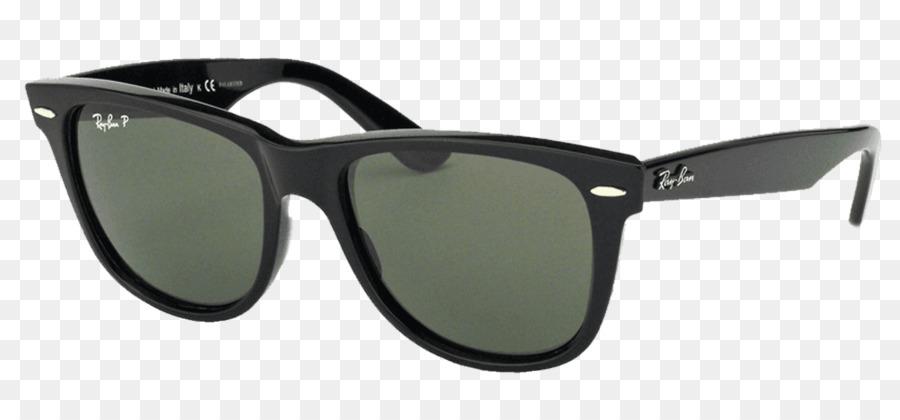 f9116f8b6e Ray-Ban Wayfarer Aviator sunglasses - ray ban png download - 1200 539 - Free  Transparent Rayban png Download.