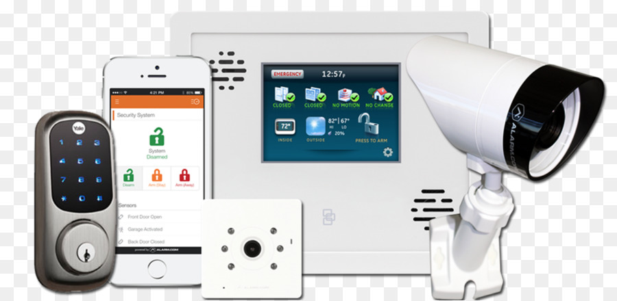 Security Alarms U0026 Systems Home Security Burglary Wireless Security Camera    Alarm
