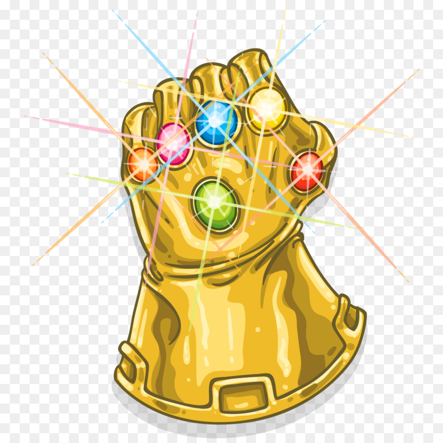 the infinity gauntlet youtube thanos t shirt glove food borders clip art half food borders clip art pasta