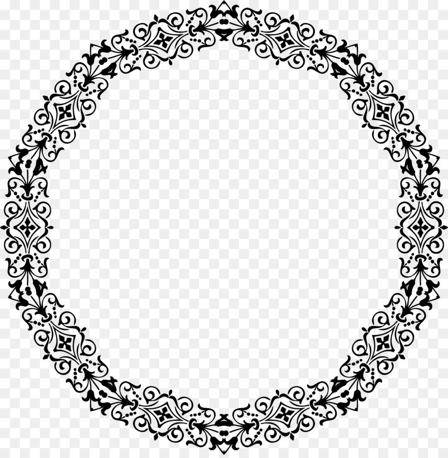 Joyería de Dibujo Pulsera de Clip art - garland marco Formatos De ...