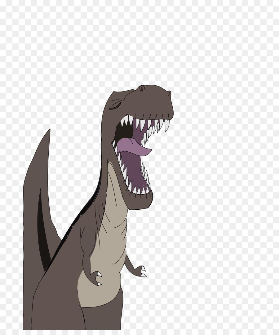 El Sharptooth Carácter De La Tierra Antes De Tiempo - dinosaurio ...