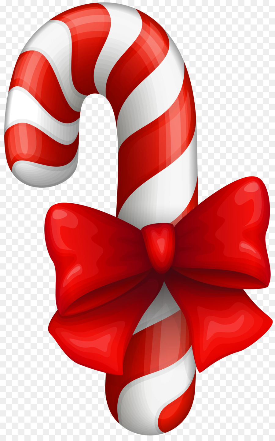 Candy Cane Desktop Wallpaper Clip Art