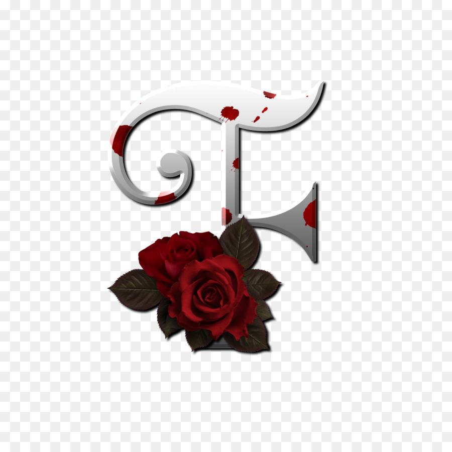 Letter Gothic Alphabet Art F