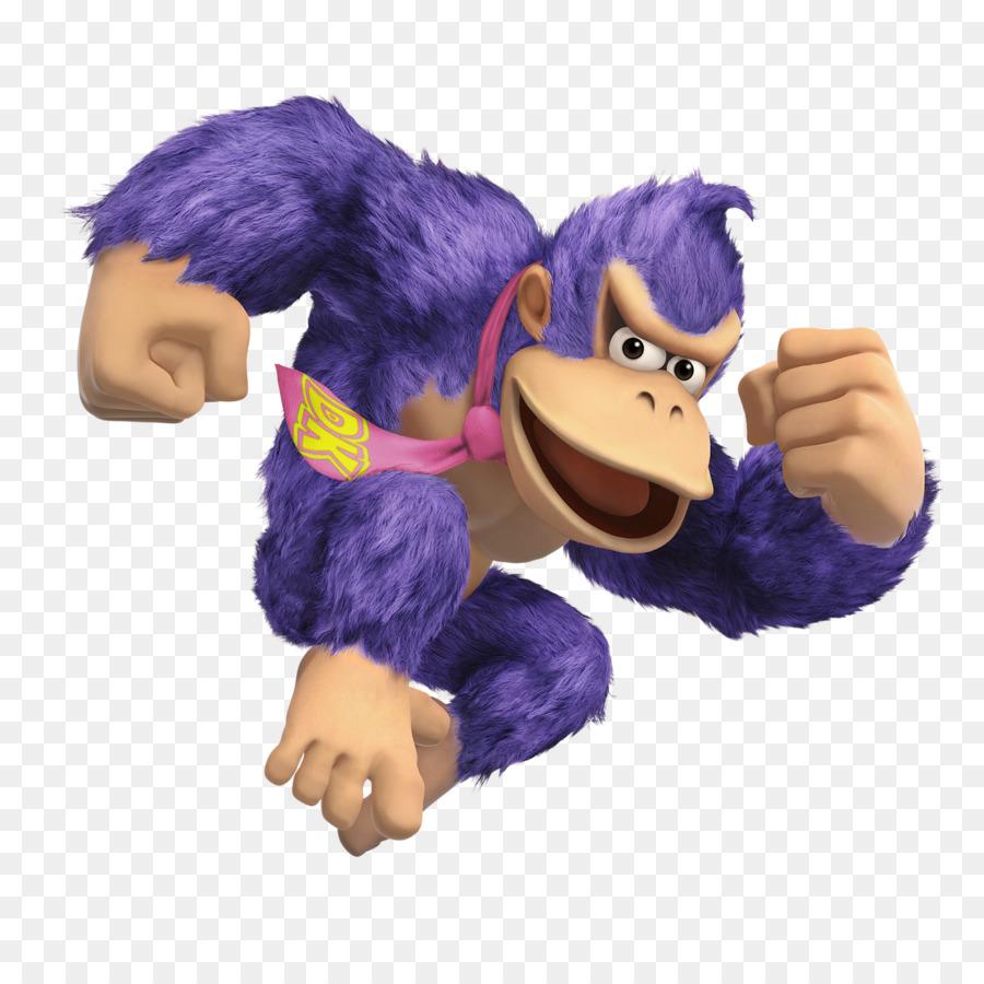 Super Smash Bros Melee Donkey Kong