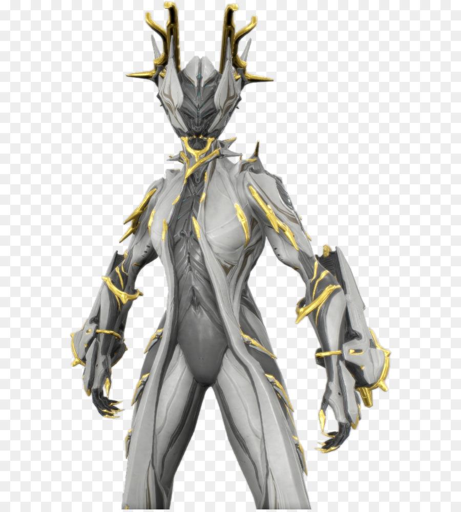 Warframe Valkyrie Loki Asgard Wiki - Warframe png download - 635*995 ...