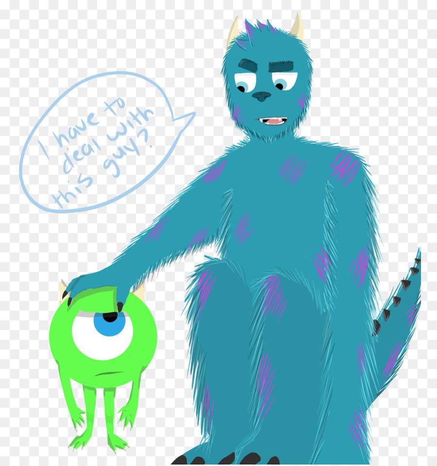Character Design Courses University : Art graphic design monsters university png download 834*957