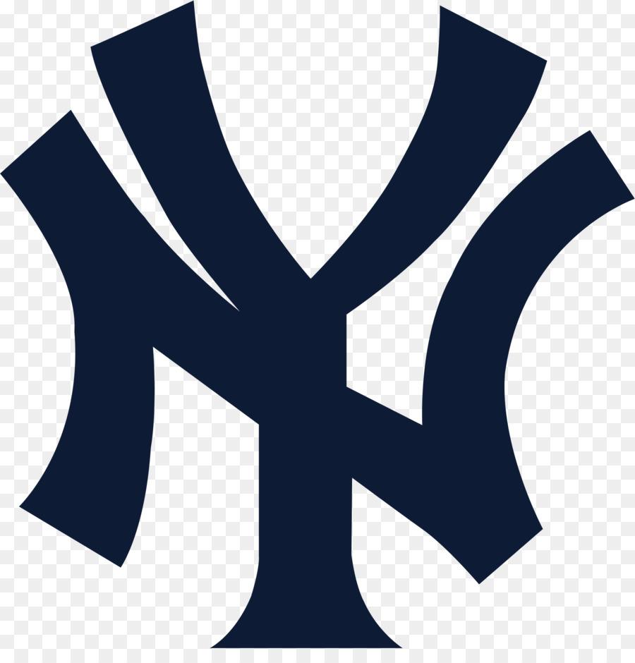 Logos y uniformes de los Yankees de Nueva York en el Yankee Stadium ...