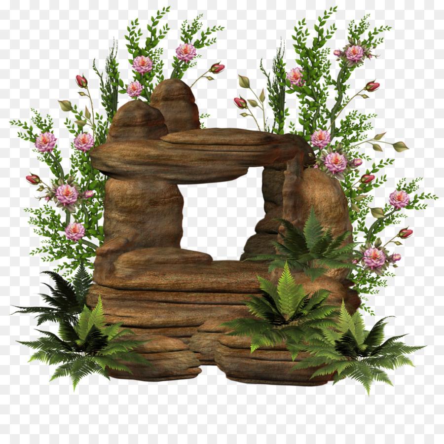Garden Clip art - rock png download - 1024*1012 - Free Transparent ...
