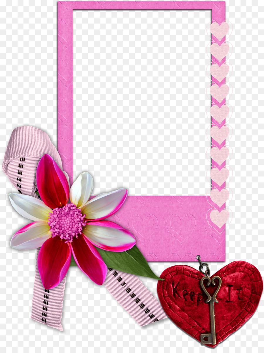 Love Heart - love frame png download - 969*1280 - Free Transparent ...