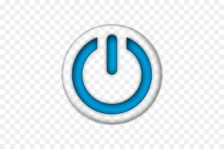 Power Symbol Desktop Wallpaper Button Clip Art Send Email Button