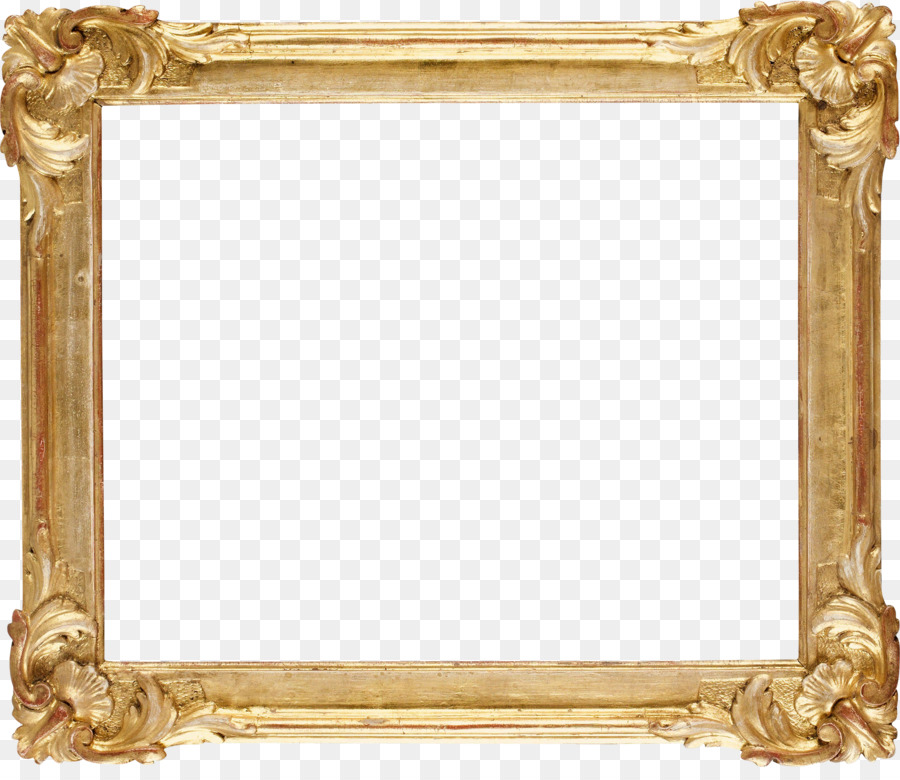 Picture Frames Template Clip art - рамка png download - 2644*2253 ...