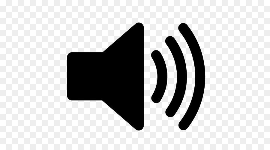 Computer Icons Loudspeaker Symbol - audio speakers png download ...