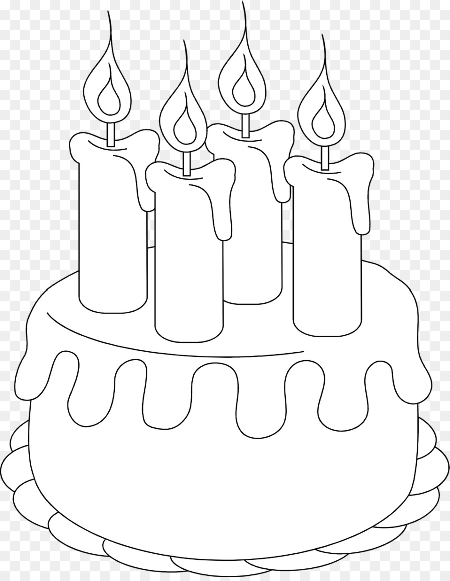 Birthday Cake Chocolate Cake Clip Art Birthday Cake Png Download