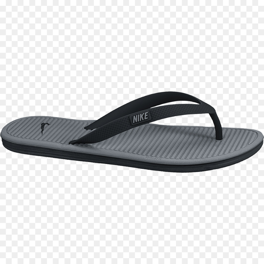 3f2ca8c806 Slipper Nike Flip-flops Sneakers Slide - flip flop png download - 1000 1000  - Free Transparent png Download.