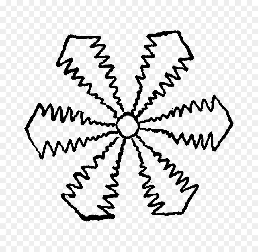 Huevo de pascua de Ganchillo de Arte - Copo de nieve Formatos De ...