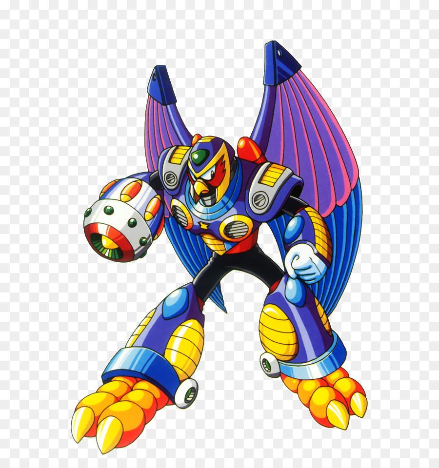 Mega Man X Toy png download - 750*950 - Free Transparent Mega Man X
