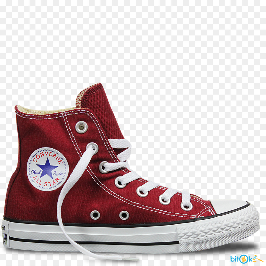 8e8d51f2085f08 Converse Chuck Taylor All-Stars High-top Sneakers Maroon - sneaker png  download - 1200 1200 - Free Transparent Converse png Download.