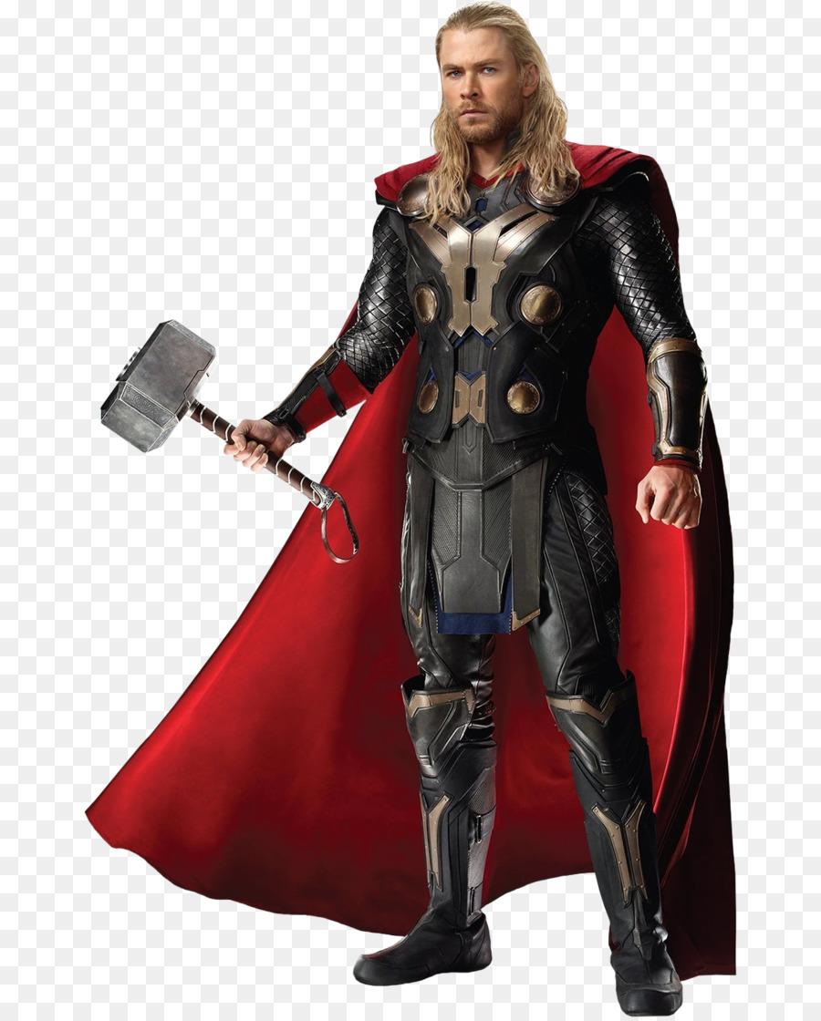 Chris Hemsworth Thor Avengers Age Of Ultron Jane Foster