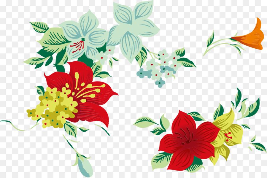 Flower Desktop Wallpaper Clip Art
