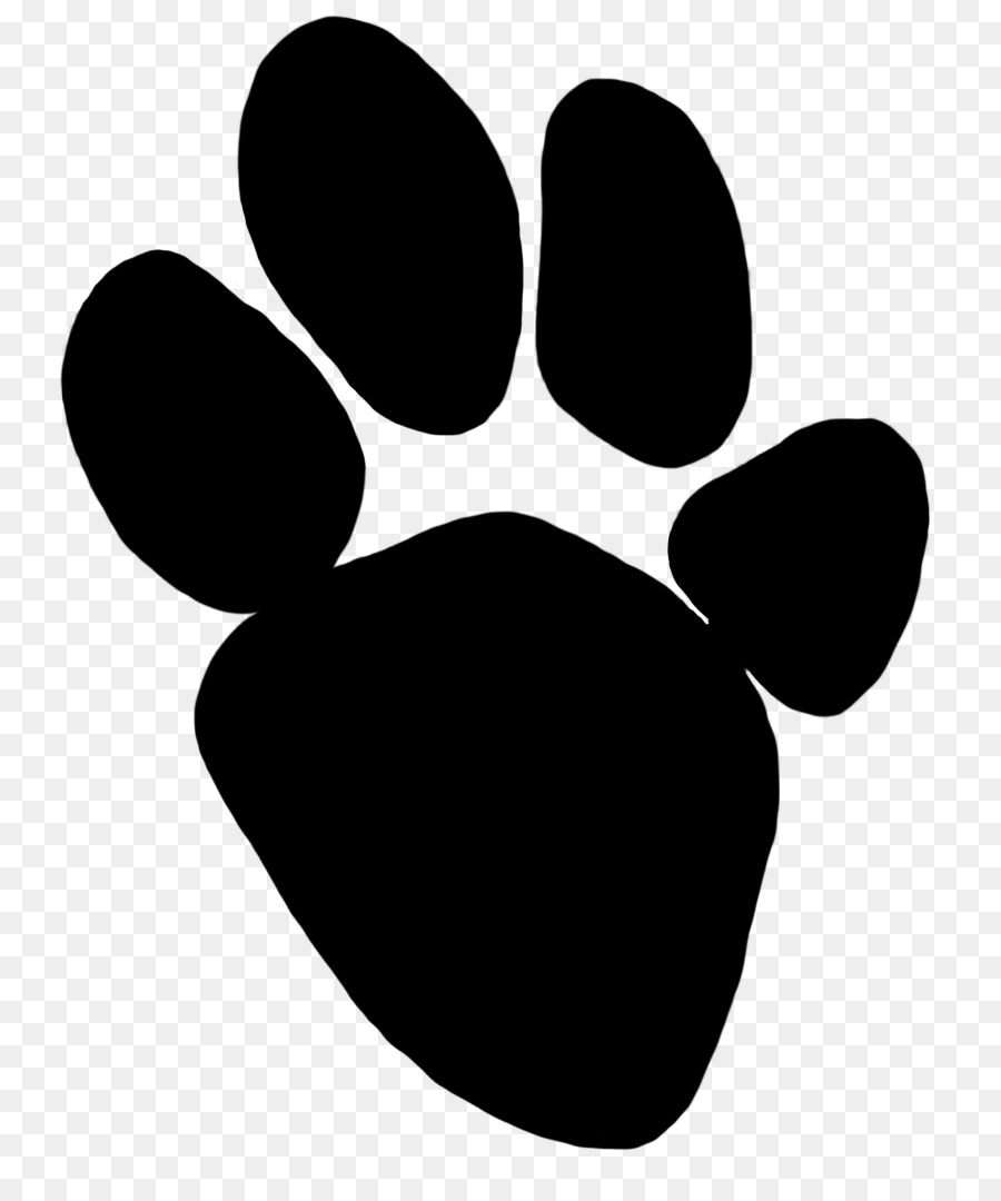 tiger paw hyena animal track clip art hyena png download 806 rh kisspng com tiger paw clipart free blue tiger paw clipart