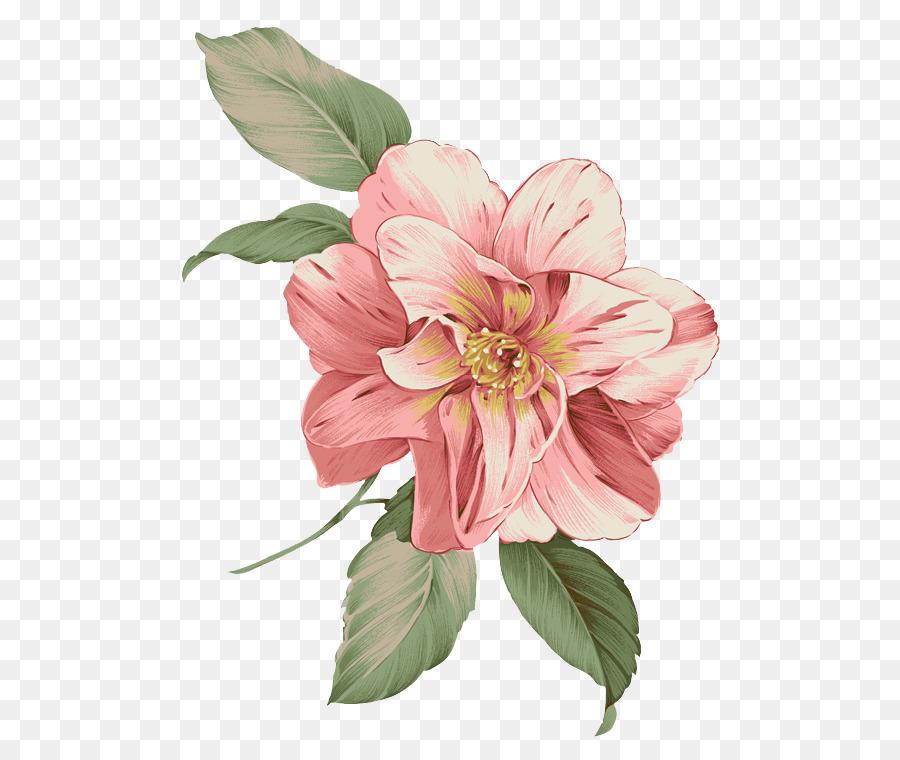 Flower Floral design Business Card Design - flower tropical png ...