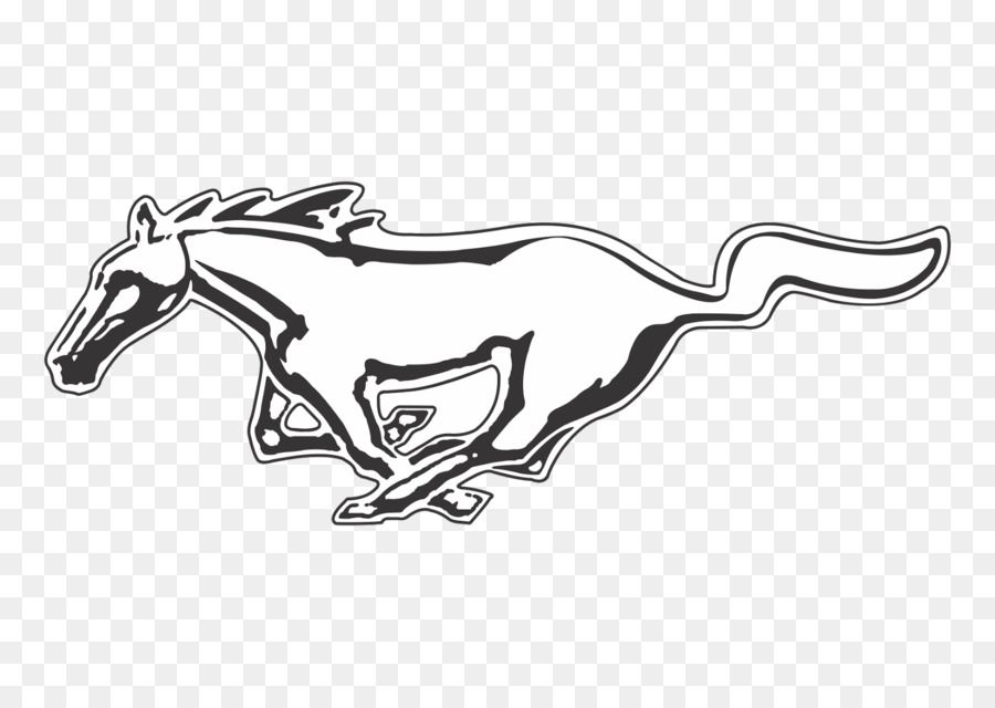 Ford Mustang Car Gt Png 1600 1136 Free Transpa