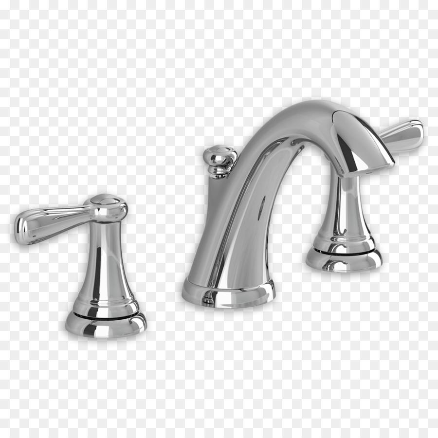 Tap American Standard Brands Sink Bathroom Brushed metal - faucet ...