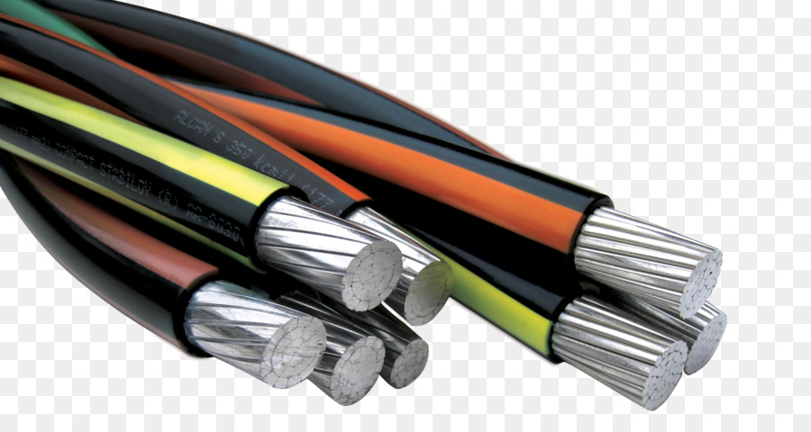Electrical cable Electrical Wires & Cable Electricity Electrical ...