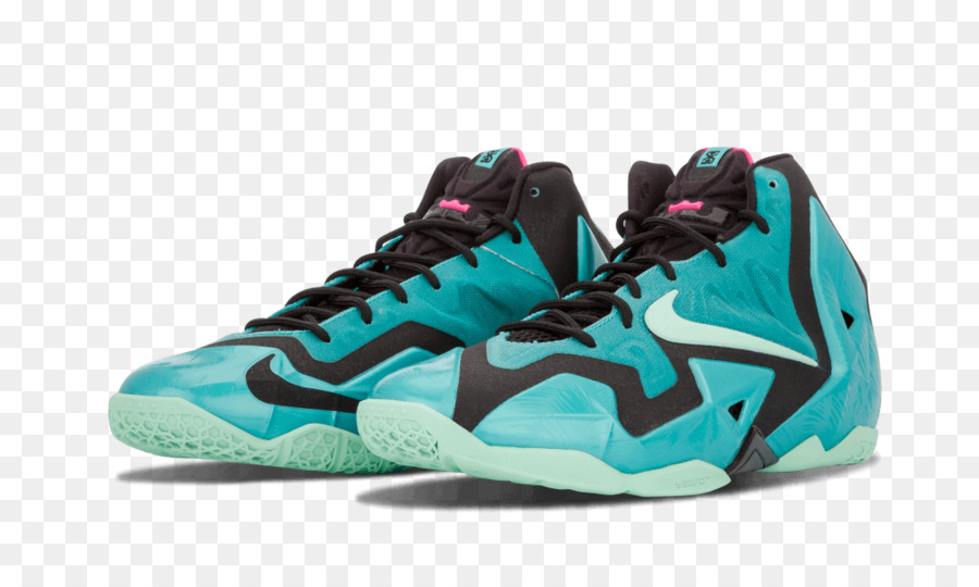 finest selection 7782b 77370 Shoe Sneakers Nike Teal Turquoise - lebron james png download - 1000 600 -  Free Transparent Shoe png Download.