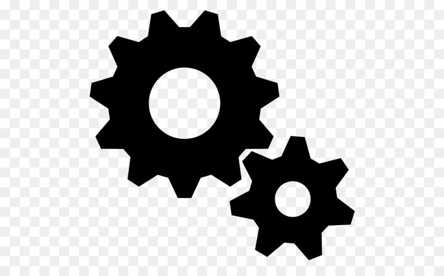 Gear Clip art - gears ...