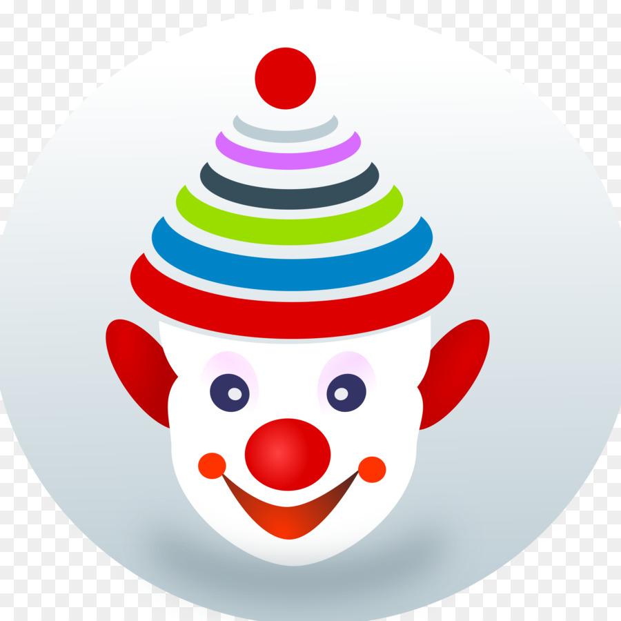Joker Christmas Ornament.Joker Clip Art Clown Png Download 2400 2400 Free