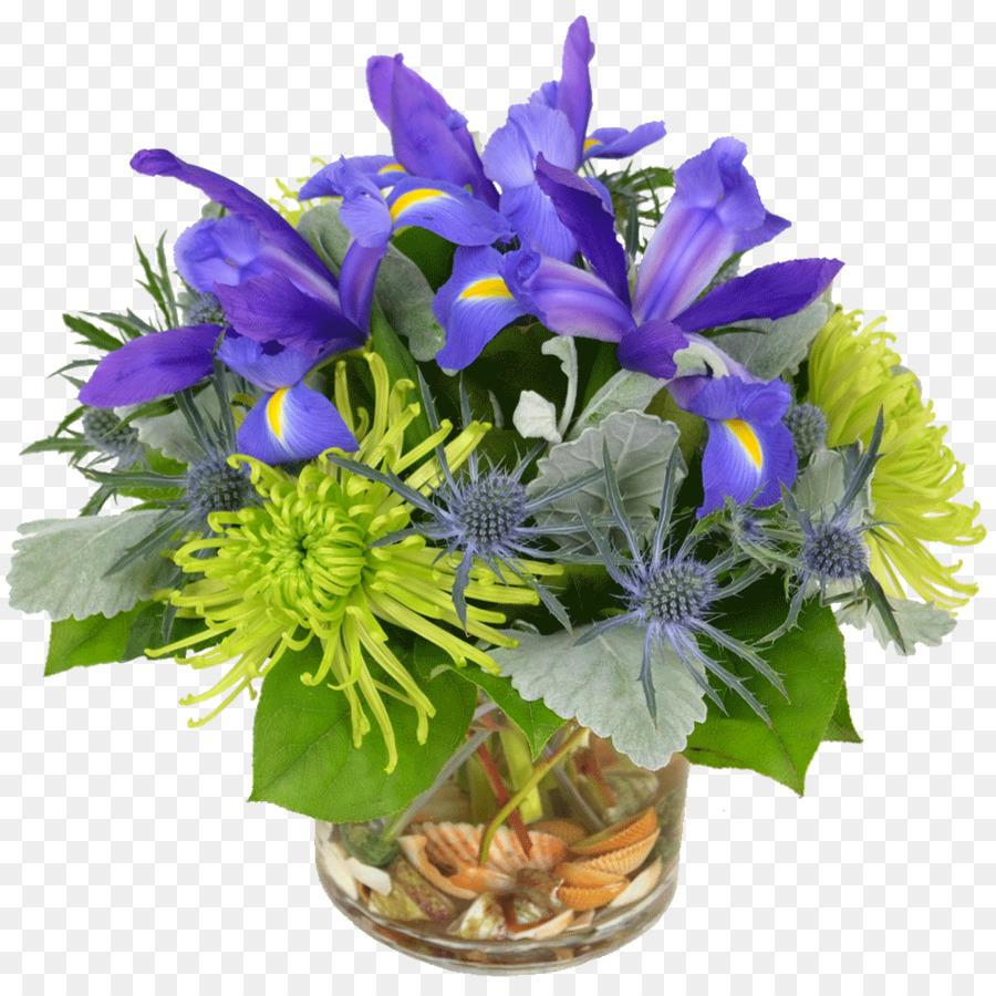 Flower bouquet Floral design Floristry Cut flowers - Hyacinth png ...