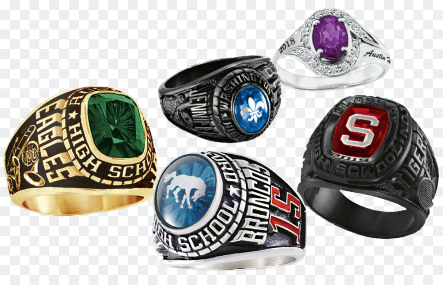 Class ring Jewellery Championship ring Clothing Accessories ...