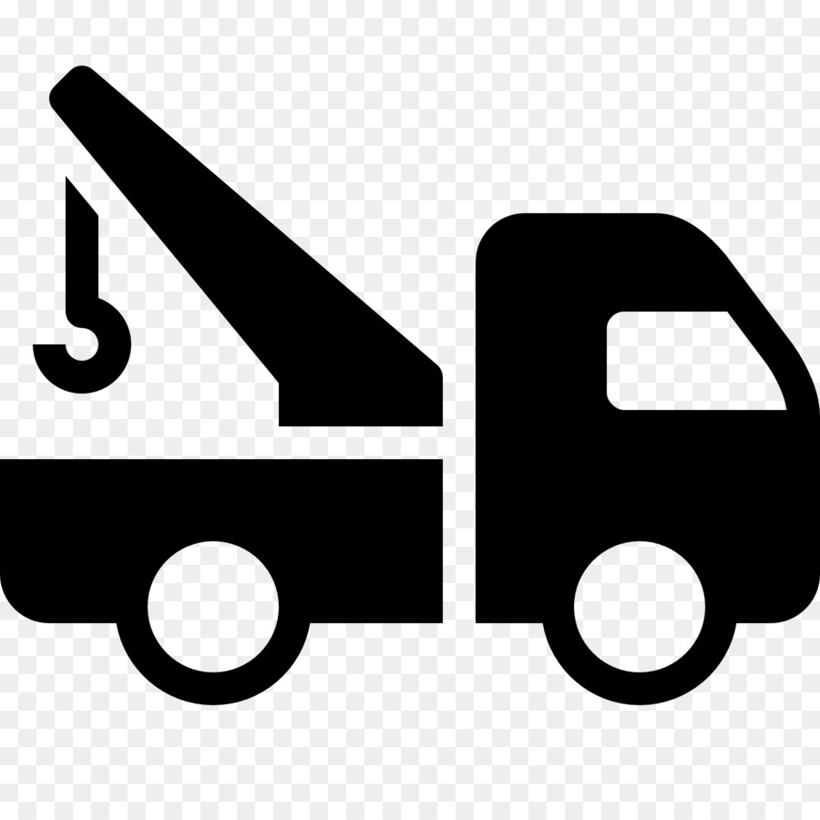 Car Tow Truck Towing Computer Icons Moving Png Download 1600