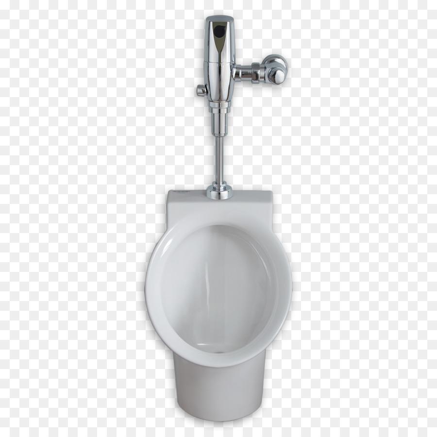 Urinal American Standard Brands Flush toilet Bathroom - faucet png ...