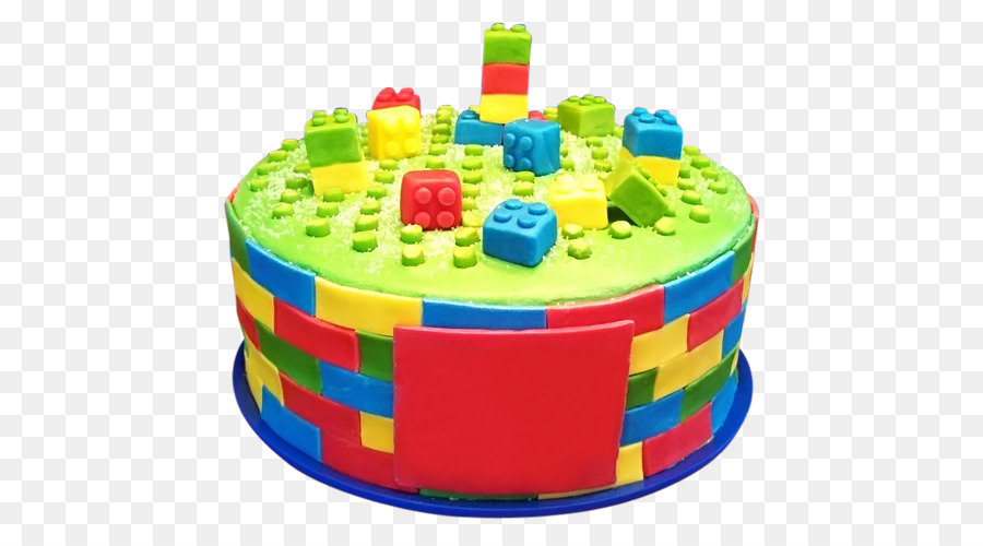 Birthday Cake Layer Cake Lego Cake Decorating First Birthday Png